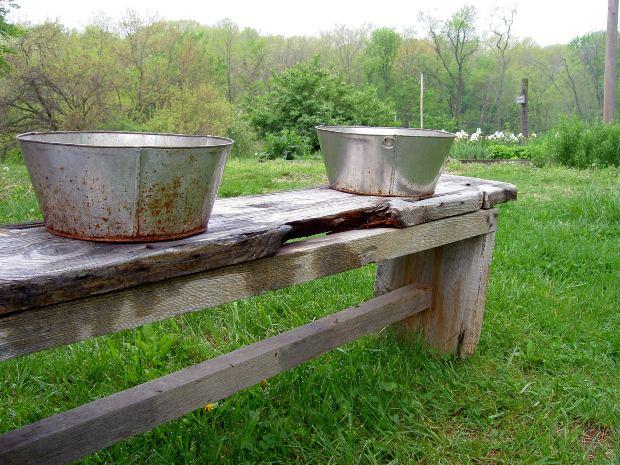 BF-buckets