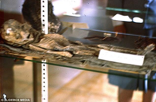 Roswell Alien Image