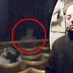Ghost hunters take eerie photo in haunted community center – Daily Express