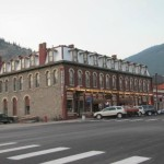 Renovations Spark Ghost haunting at the Grand Imperial Hotel – The Durango Herald