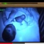 Spirit orb visits baby captured on baby monitor – WWMT 3