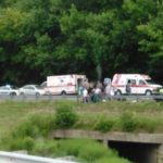 Spirit Photo at Fatal Accident – LEX18
