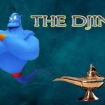 The Djinn and Shadow People
