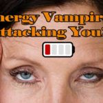 Energy Vampires Among Us