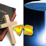 TWO UFO ABDUCTIONS FROM THE BIBLE