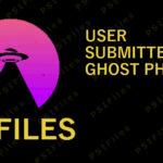 Reddit Ghost Photos